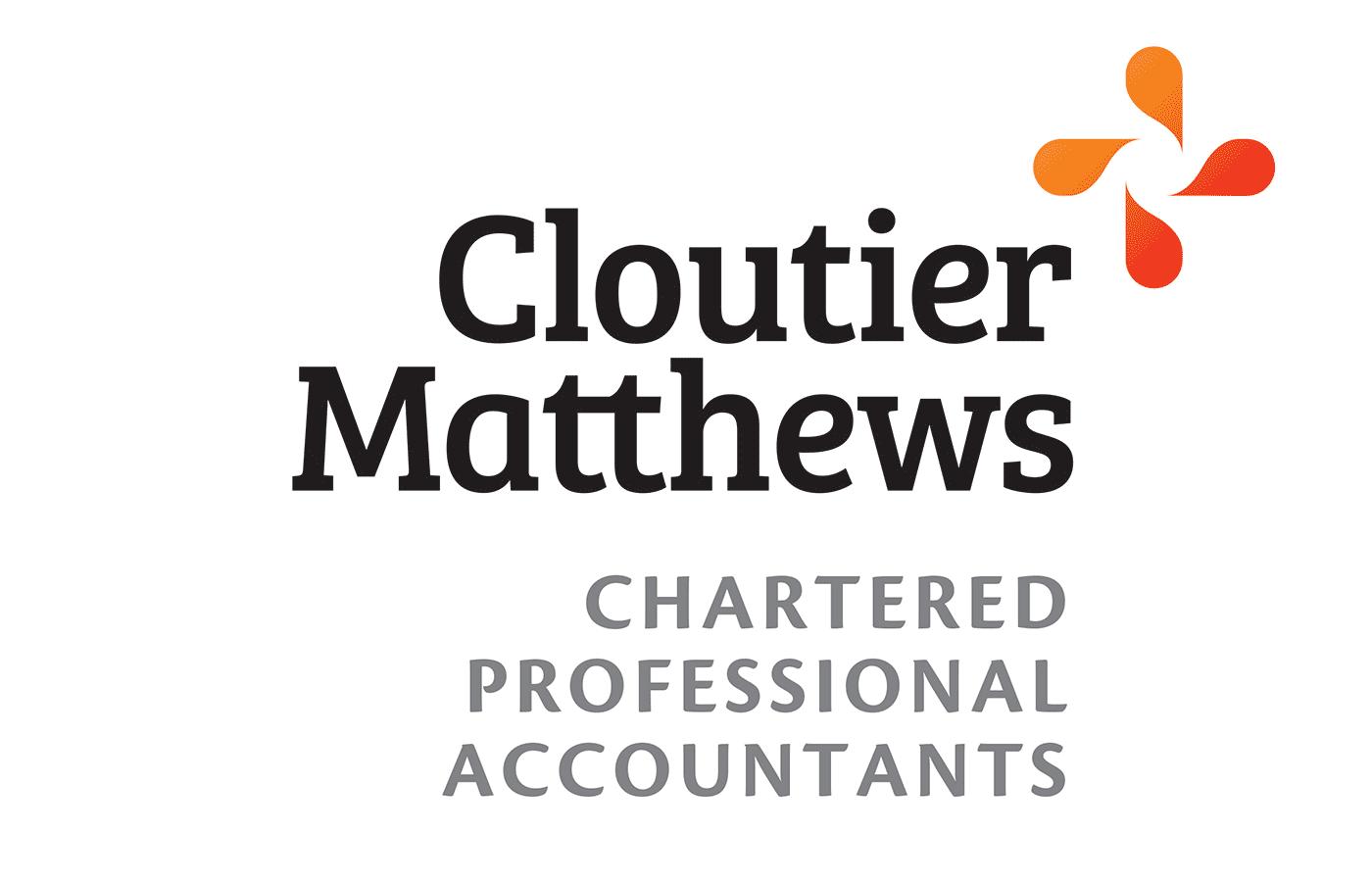 Cloutier Matthews Logo