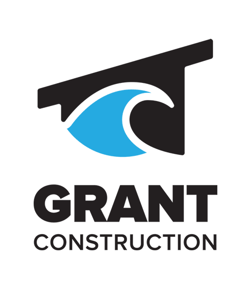Grant Construction logo