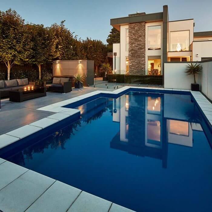 Bermuda Pools Website Design & Development