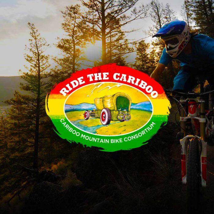 Ride The Cariboo Website Design & Development