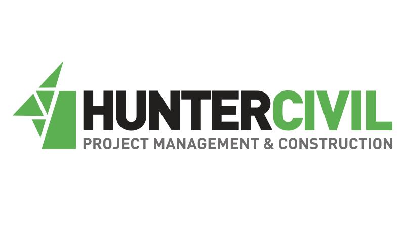 Hunter Civil Logo