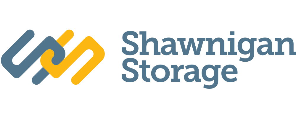 Shawnigan Storage logo