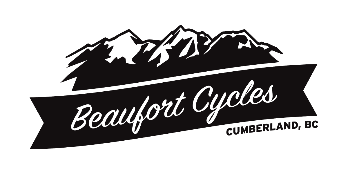 Beaufort cycles logo