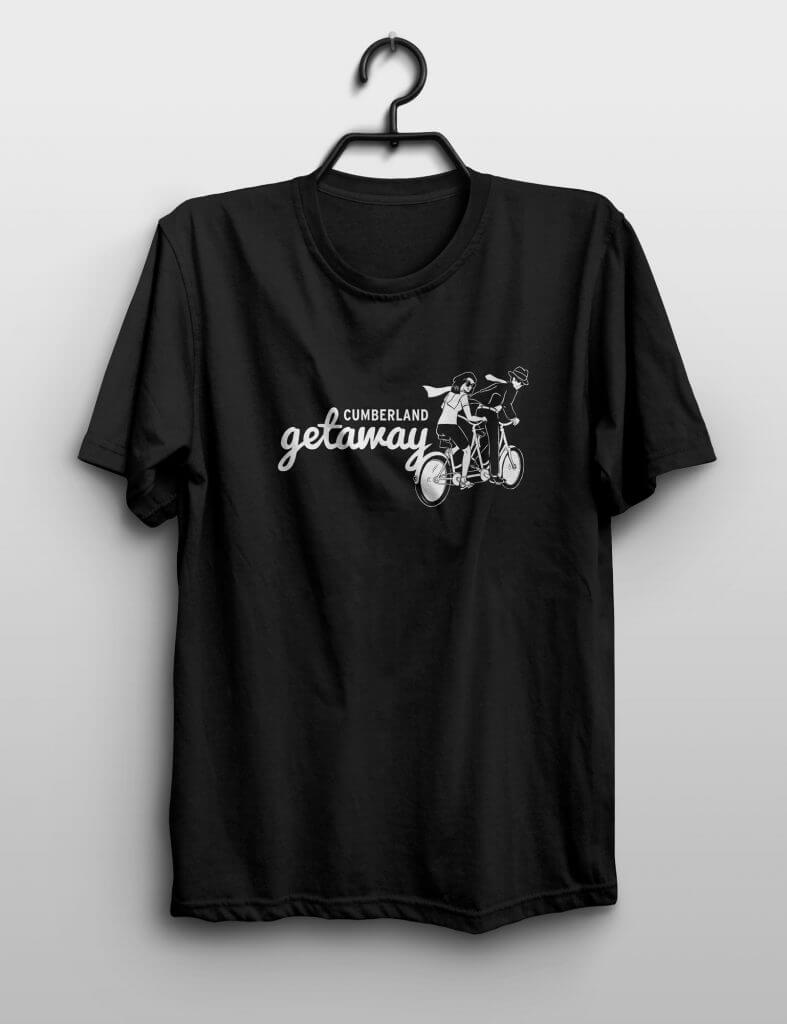 Cumberland Getaway Shirt