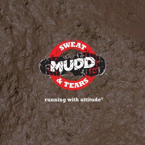 Mudd Sweat & Tears Logo Design