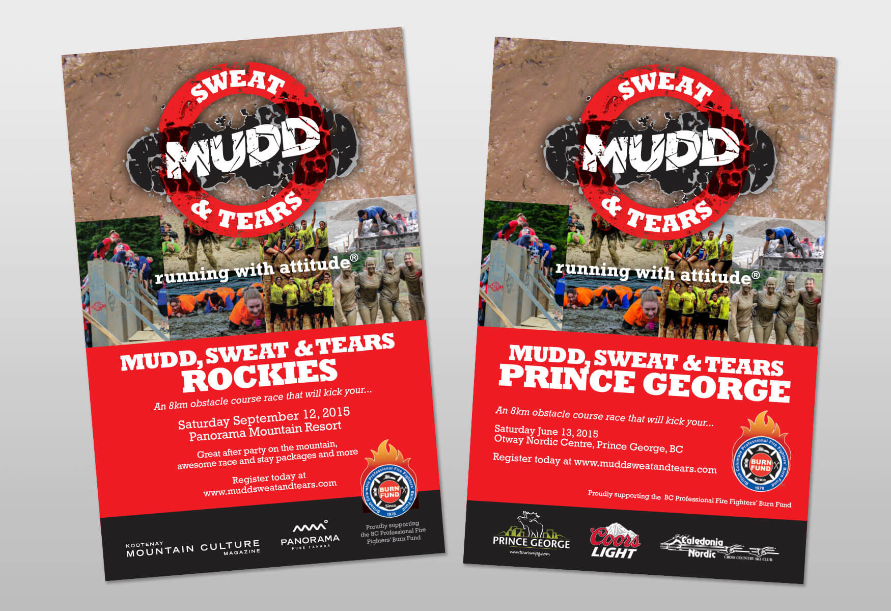 Mudd Sweat & Tears Posters