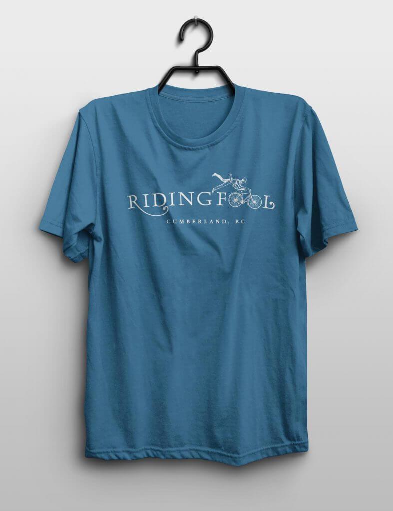 Riding Fool Shirt