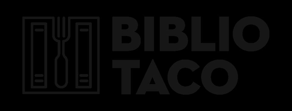 Biblio Taco Logo