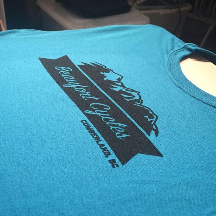 Beaufort Cycles Shirt